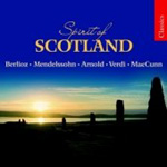Spirit of Scotland (CD)