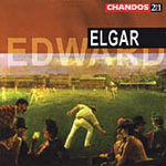 Elgar: Orchestral Favourites (CD)