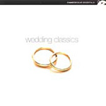 Produktbilde for Wedding Classics (CD)