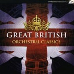 Great British Orchestral Classics (CD)