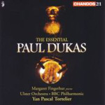 Dukas: The Essential Dukas (CD)