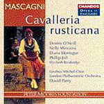 Mascagni: Cavalleria Rusticana (in English) (CD)
