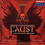 Gounod: Faust (in English) (CD)