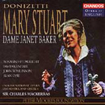 Donizetti: Maria Stuarda (in English) (CD)