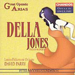 Great Operatic Arias, Volume 7 (CD)