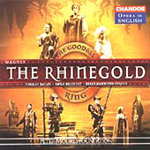 Wagner: The Rhinegold (CD)