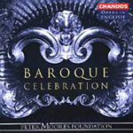 Baroque Arias (CD)