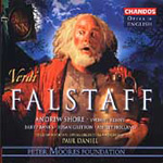 Verdi: Falstaff (CD)