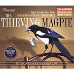 Rossini: The Thieving Magpie (CD)