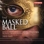 Verdi: A Masked Ball (CD)