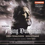 Wagner: The Flyng Dutchman (CD)