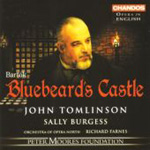 Bartók: Bluebeard's Castle (CD)