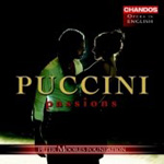 Puccini Passions (CD)
