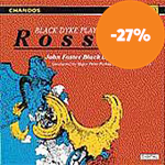Black Dyke plays Rossini (CD)