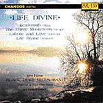 Life Divine: 4 Famous Test-Pieces (CD)