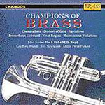Champions of Brass (CD)