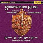Showcase for Brass (CD)