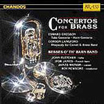 Concertos for Brass (CD)