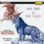 The Lion and the Eagle (CD)