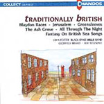 Traditionally British (CD)
