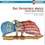 Invincible Eagle: Famous Sousa Marches (CD)