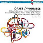 Brass Favourites (CD)