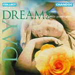 Daydreams - Gentle piano music (CD)