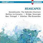 Seascapes (CD)