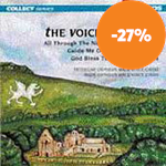 Produktbilde for The Voice of Wales (CD)