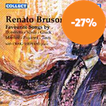 Produktbilde for Renato Bruson at the Wigmore Hall (CD)