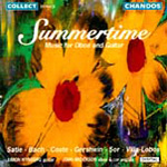Summertime (CD)