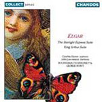 Elgar: Suites (CD)