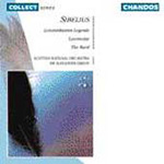 Sibelius: Orchestral & Vocal Works (CD)