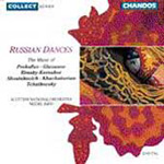 Russian Dances (CD)