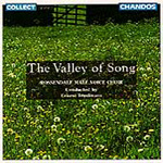 The Valley Of Song (CD)