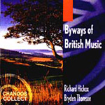 Byways of British Music (CD)