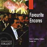 Favourite Encores (CD)