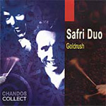 Safri Duo - Goldrush (CD)