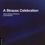 A Strauss Celebration (CD)