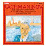 Rachmaninov: Piano Trios (CD)