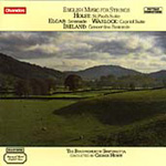 English music for strings (CD)