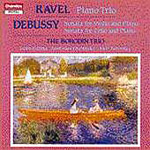 Debussy/Ravel: Chamber Works (CD)