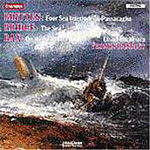 Works by Bax, Bridge and Britten (CD)