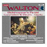 Walton: Choral Works (CD)