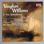Vaughan Williams: Symphony No 1 (CD)