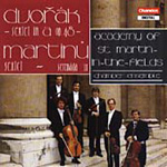 Czech Chamber Works (CD)