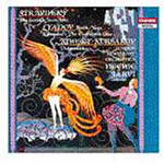 Russian Orchestral Works (CD)