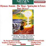Nielsen: Choral Works (CD)
