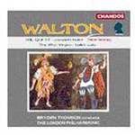 Walton: Ballet Music (CD)