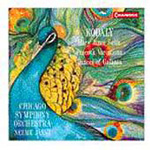 Kodály: Orchestral Works (CD)
